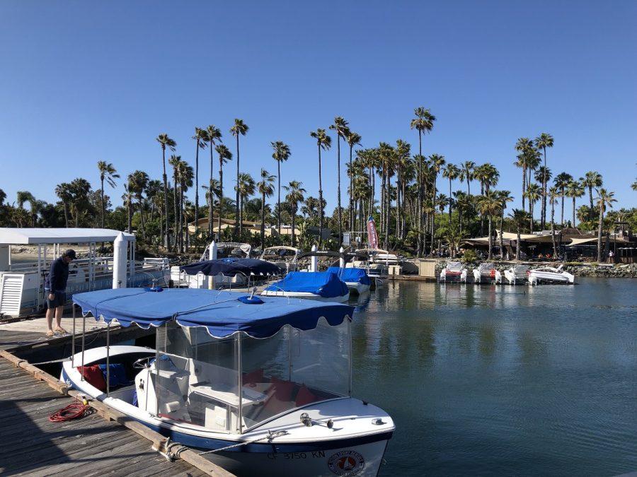 Rondreis Amerika San Diego