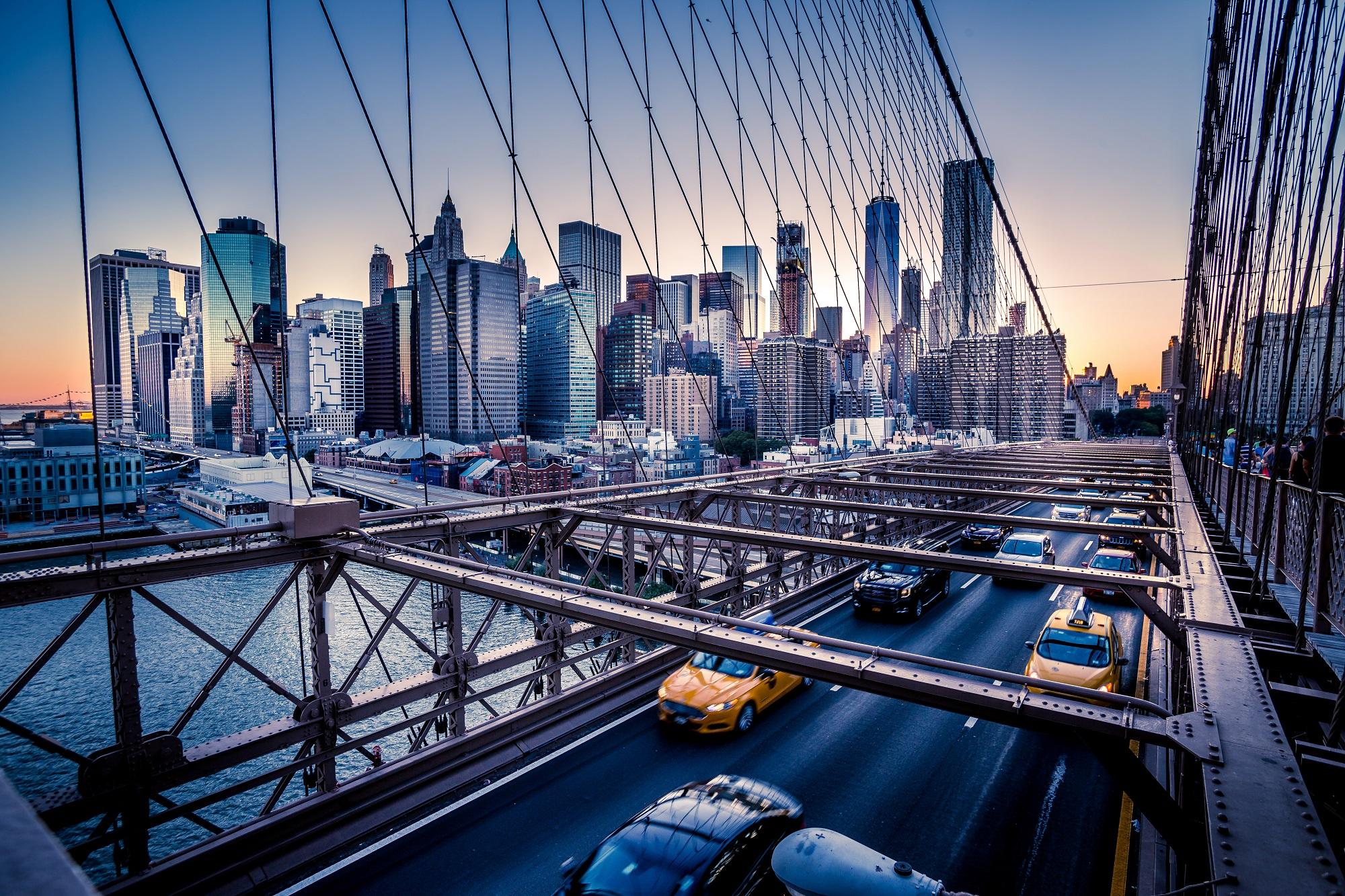 Auto huren New York